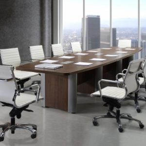 Conference Tables Chicago | Used Office Conference Tables