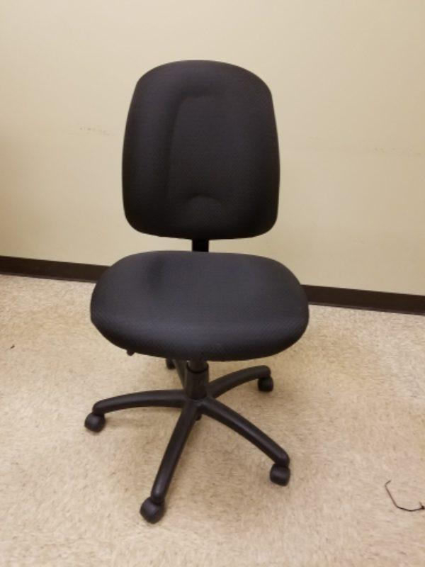 OTG Task Chair, Armless ...