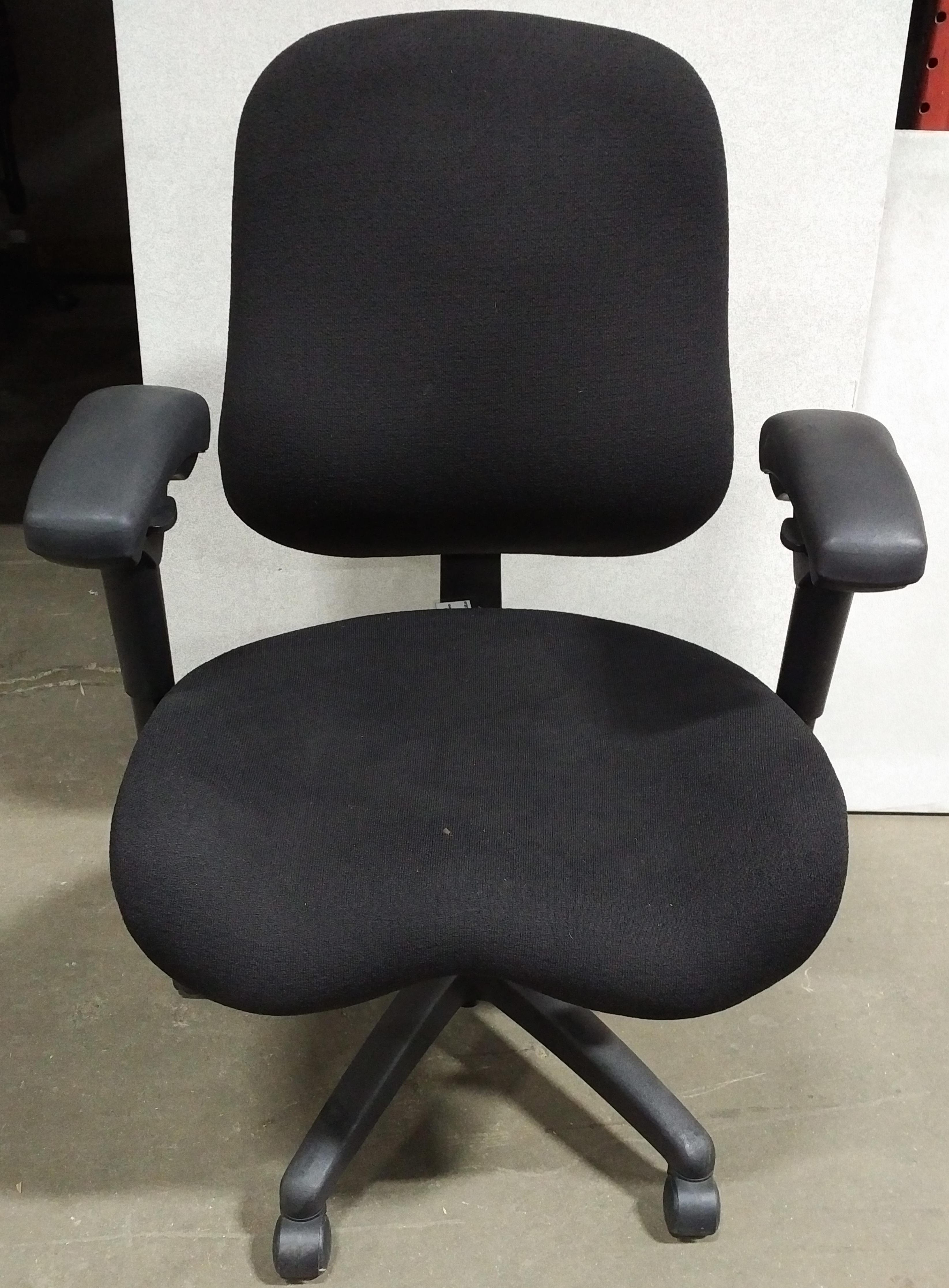 BodyBilt J2502 Big and Tall Task chair ... : big and tall task chairs - Cheerinfomania.Com