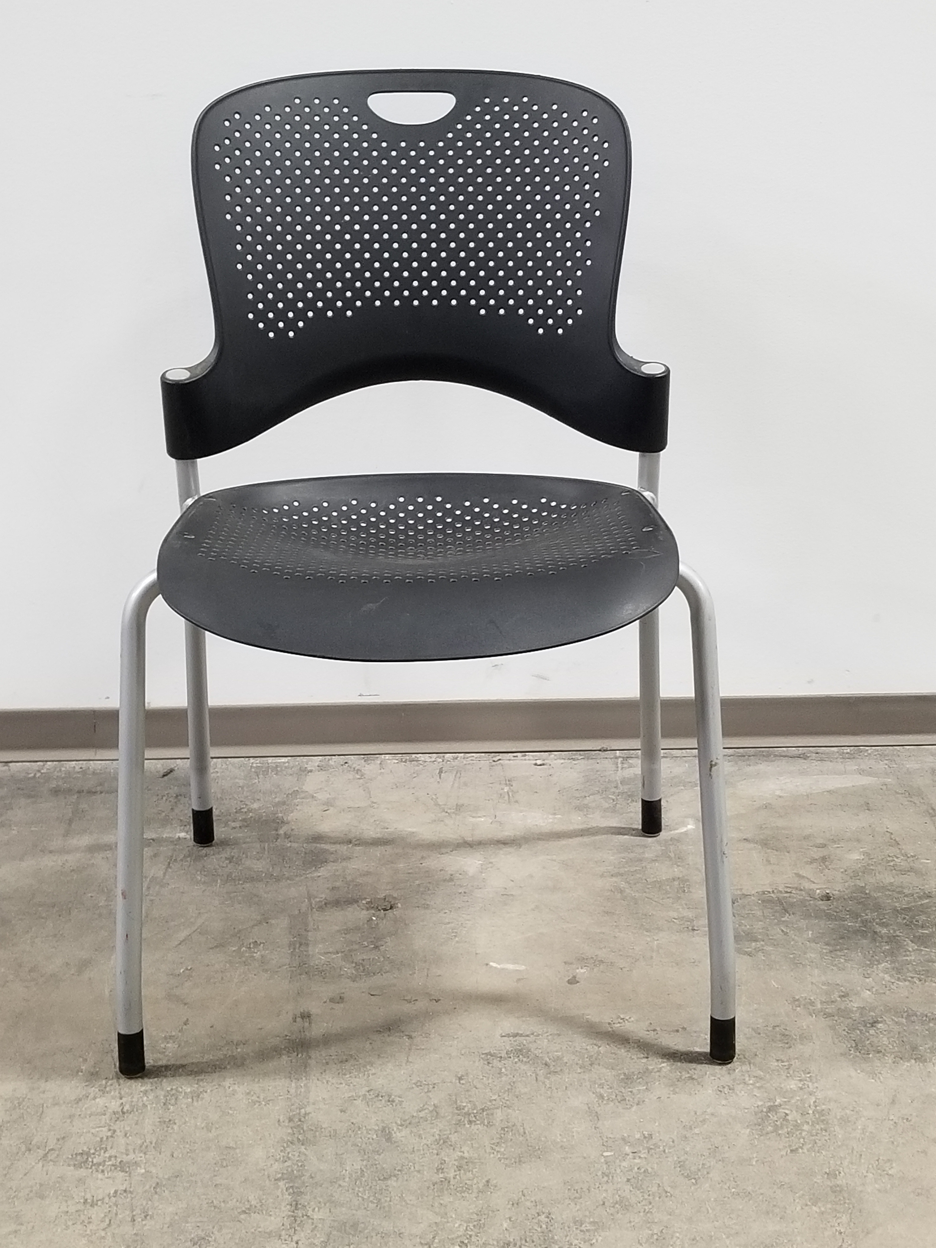 Etonnant Herman Miller Caper Armless Side Chair