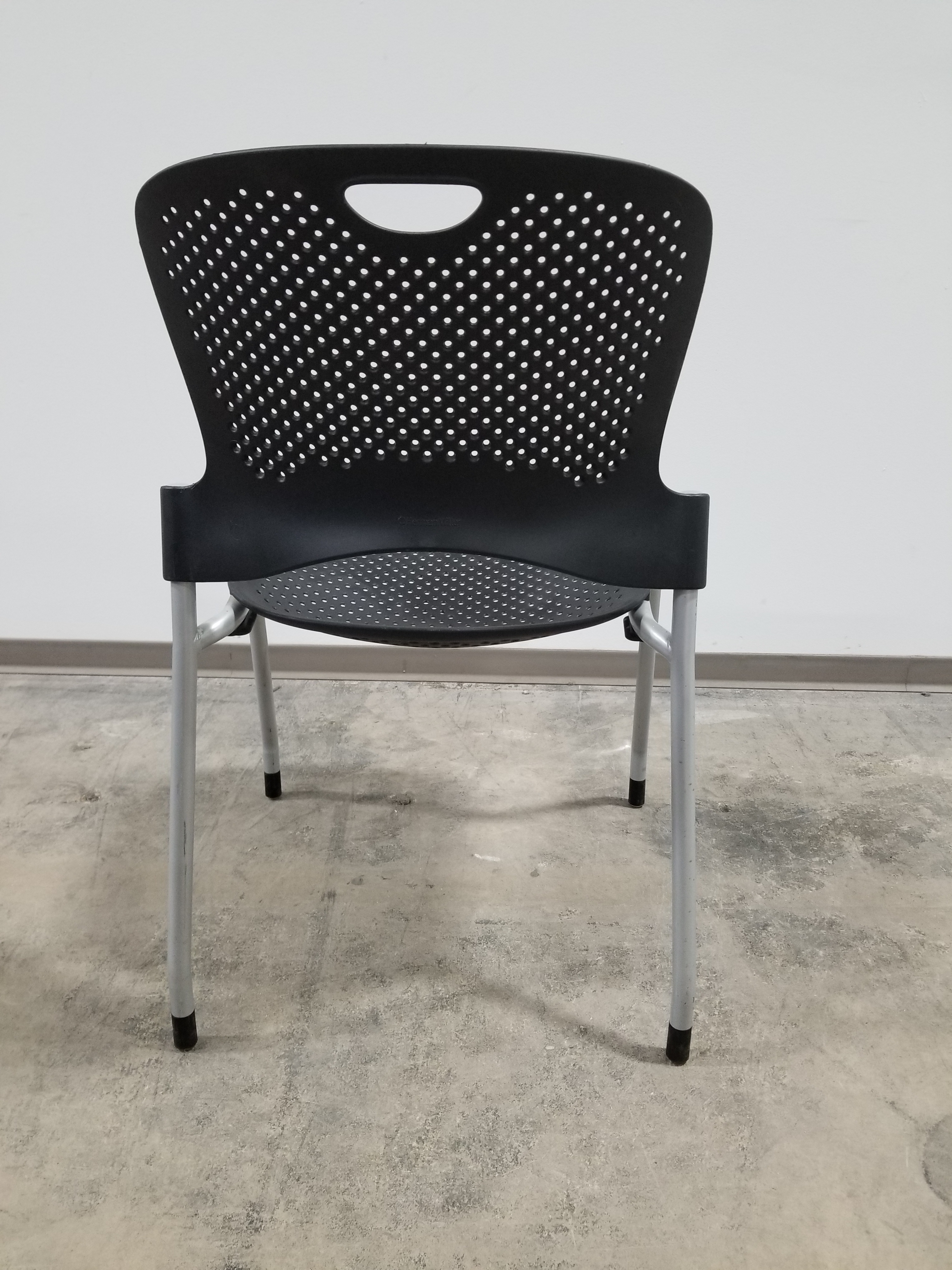 Herman Miller Caper Armless Side Chair