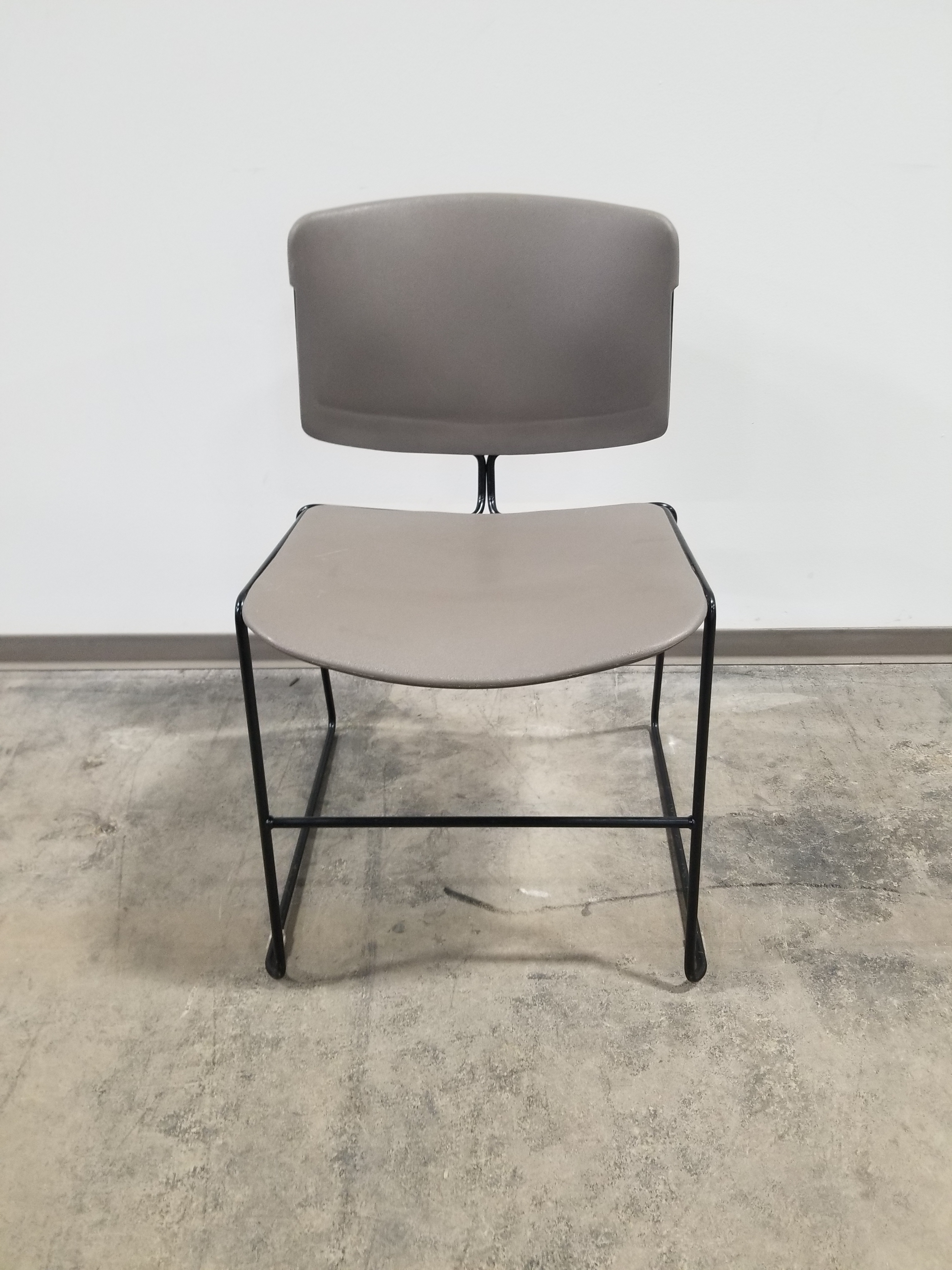 steelcase max stacker chair office furniture chicago new used