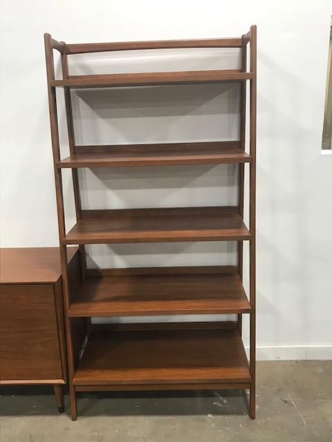 Mid Century Modern 36 Bookshelf