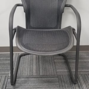 Used Aeron Chairs Aeron Office Chair Chicago Herman Miller Furniture