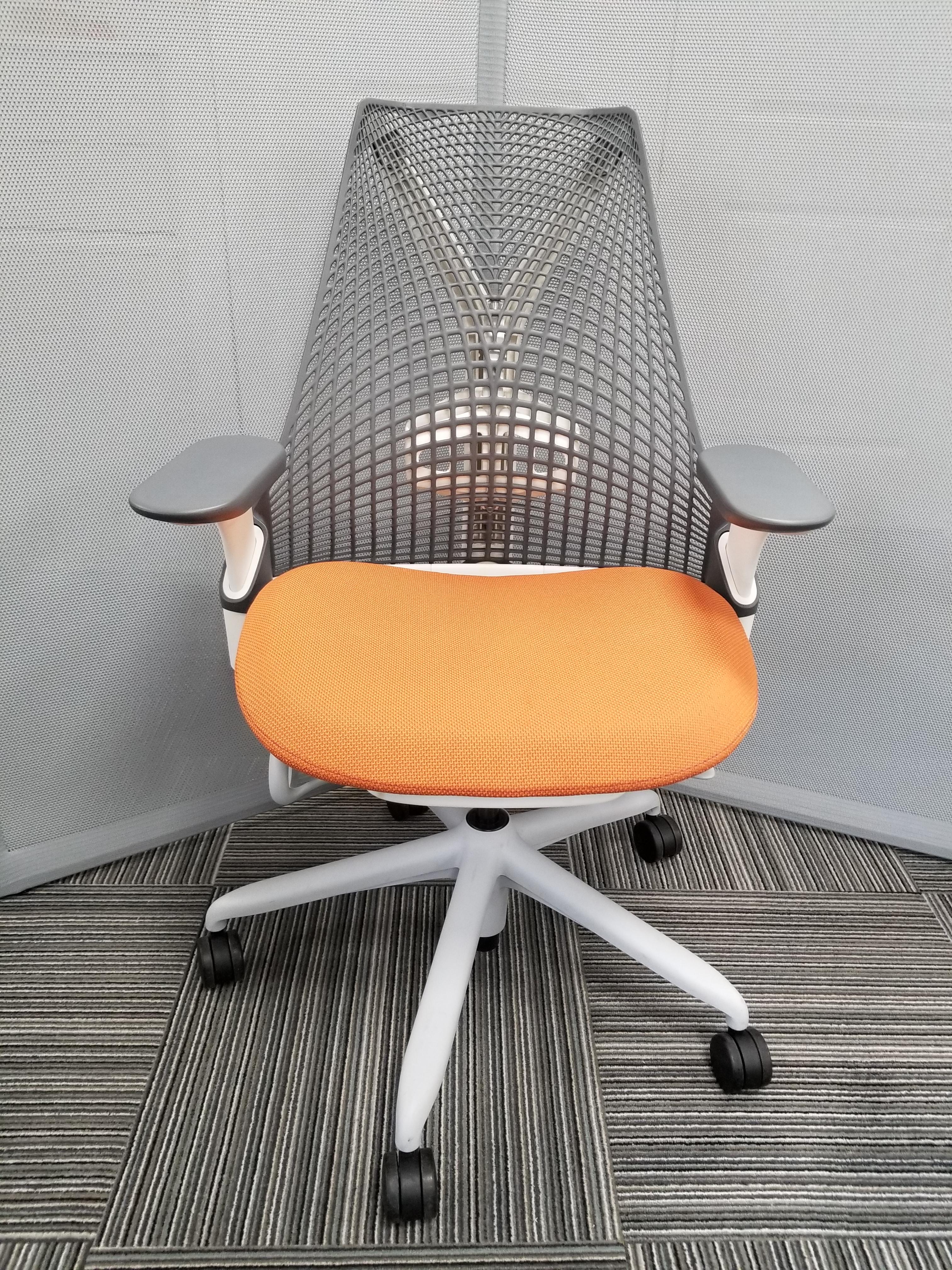 Herman Miller Sayl Task Chair Office Furniture Chicago New